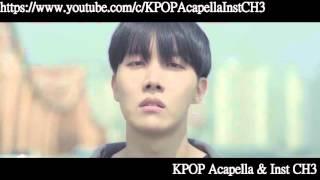 [Acapella] BTS (방탄소년단) - I NEED U [All Vocal]