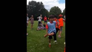 영국 한국학교 체육대회
