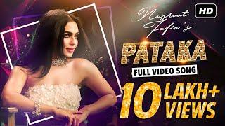 Pataka (পটাকা) | Official Video Song | Nusraat Faria | Baba Yadav | Pritom Hasan | Hot Single | SVF