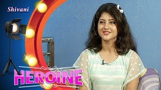 Heroine Ep 2 || Shivani || Odia Acctress || Know the Secret of Her