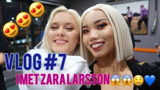 ДУУЧИН ZARA LARSSON-ТОЙ УУЛЗААД...ЮУ БОЛОВ??   VLOG #7   ZAYA