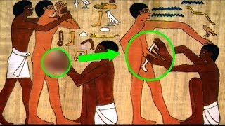 ما قد لا تعلمونه عن أهرامات مصر والحضارة المصرية !!