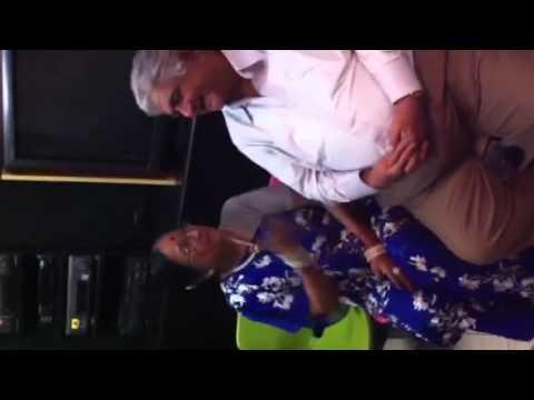 Kishan uncle and Nalini aunty 5