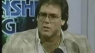 NWA WCW Championship Wrestling 1985