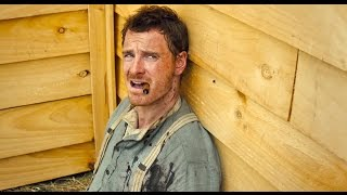 """Slow West"" - zwiastun pl; film z Michaelem Fassbenderem!"