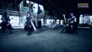 Royz「EGOIST」MUSIC VIDEO
