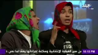 3 دقائق هتموتك من الضحك مع نجوم الضحك  نجوم مسرح مصر