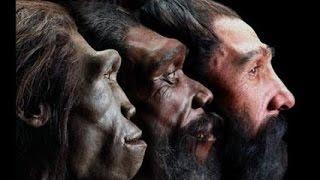 Black People Created White People