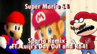 [Super Mario 64]