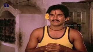 Suthivelu Hilarious Comedy With Y Vijaya - Pavitra Telugu Movie Scenes
