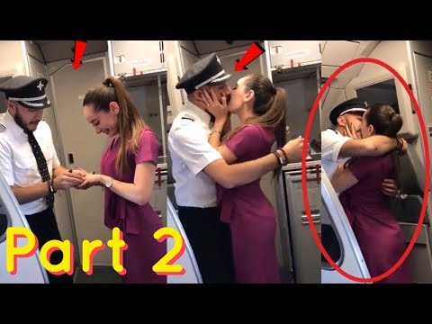 एयरलाइन्स के लड़की पायलट करती हैं ये काम, इसे अकेले में देखिये / FACTS ABOUT AIRLINES |   USA |UK