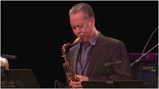 Bill Pierce and Kevin Eubanks - My One and Only Love (Live at Berklee)