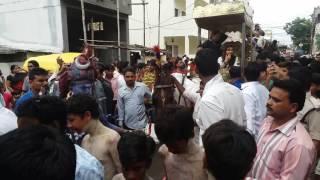 Bhole baba Shahi sawari nanda nagar indore by pn Deepesh Dubey(2)