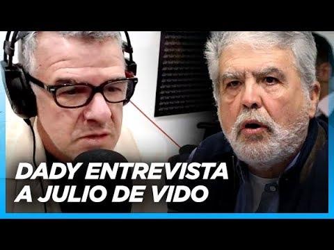 Xxx Mp4 IMPERDIBLE Dady Brieva Volvió A La Radio Y Entrevistó A Julio De Vido 3gp Sex