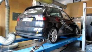Seat Ibiza VR6, SL-Tuningsolutions