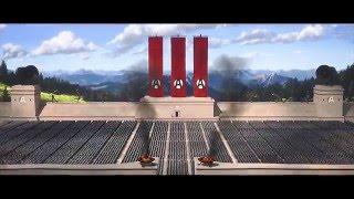 ADOLF DER FILM Trailer 2 German Deutsch HD | Unzensiert