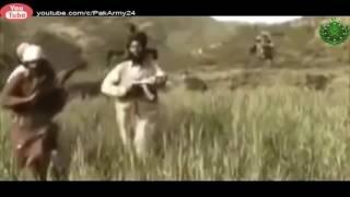 Tmhare khoon ka Jo qarz Hai new song of pak army