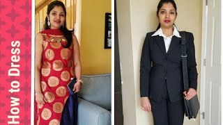 6 ways to Dress for every occasion in TAMIL | handbag| Jeweleries | shoes