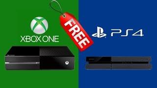 5 العاب رهيبة و مجانية على PS4 & XBOX ONE
