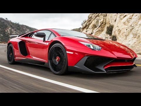2016 Lamborghini Aventador SV LP750 4 Is it Legal to Have This Much Fun Ignition Ep. 147