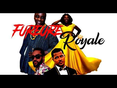 FUREUR ROYALE 1 Film africain Film nigérian version française avec Van Vicker Yvonne Okoro