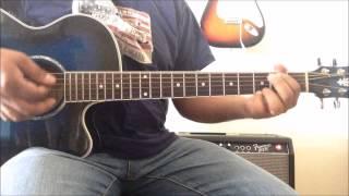 Sayad Maya Ma Fase ki - Guitar Lesson
