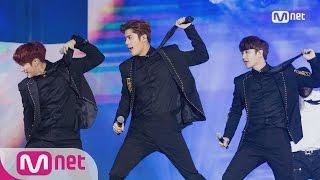 [M Super Concert] SS301 _ Pain KCON 2016 Abu Dhabi