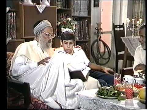 שירת תימן Yemeni jews musical tradition