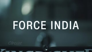 A 'Force' to be reckoned with
