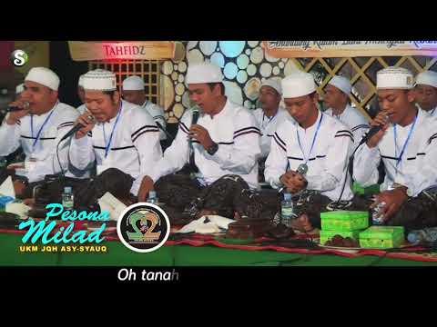 Download Lirik Az Zahir - Nusantara (Live STAIN Kudus) free