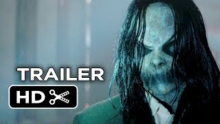 Sinister 2 Official Uncut Trailer (2015) - Horror Movie Sequel HD