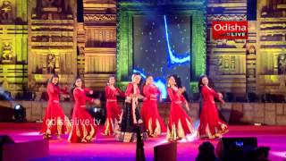 Puchilo Ghunchi Jaa - Pinky Pradhan - Odia Superhit Song - HD Video
