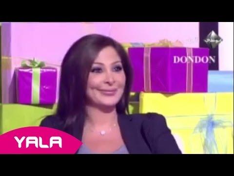 Elissa We Byestehi Star Kids Part 2 اليسا وبيستحى من برنامج ستار صغار الجزء التاني