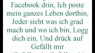 NAMP Facebook Lyrics (on Screen)