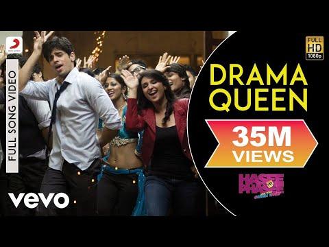 Xxx Mp4 Drama Queen Video Parineeti Sidharth Hasee Toh Phasee 3gp Sex