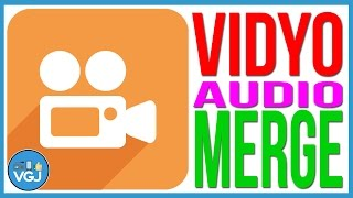 Vidyo - How to Merge Audio from Game Sounds and Microphone Recording.