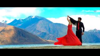 Tere Sang Yaara - Sagar Rashi Pre Wedding Shoot