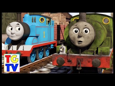 Thomas & Friends Talk To You 58 - Mystery Coming Through