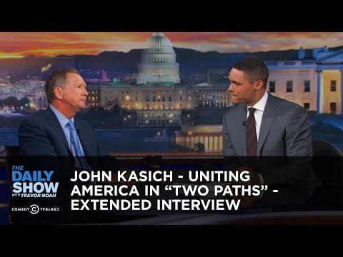 John Kasich - Uniting America in