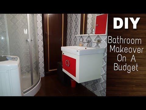Xxx Mp4 Bathroom Design Ideas Budget Renovation DIY Small Bathroom Decor Ideas India 3gp Sex