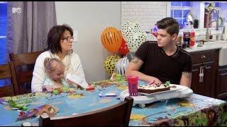Teen Mom OG  Season  4  Episode  3 Lil'  Starburst