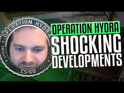 Operation Hydra Pt. 4 w/ mOE - Shocking Developments