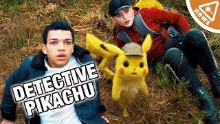 Did Fans Find Detective Pikachu