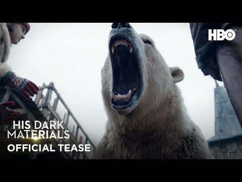 Xxx Mp4 His Dark Materials Season 1 Official Teaser HBO 3gp Sex