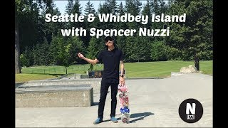 Seattle with Spencer Nuzzi