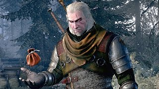 The Witcher 3 Gameplay Walkthrough 60FPS (PS4/PC/Xbox One)