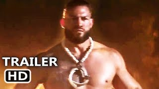 "HOBBS & SHAW ""Roman Reigns"" Trailer (NEW 2019) Fast & Furious 9 Movie HD"