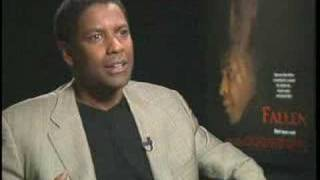 Denzel Washington Interviewed by Joe Leydon for