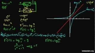لگاریتم ۰۳- تابع لگاریتم