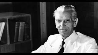 Pakistan Ulusunun Babası Muhammed Ali Cinnah Hakkında Bilgiler